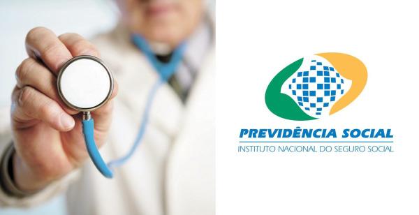 Médico + Previdência Social